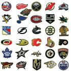 NHL Hockey Lapel Pin Official Team Logo Sports  Licensed Choose Your Favorite $5.58 USD on eBay