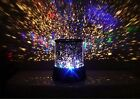 New Sky Star Master Night Light Projector LED Lamp Fun Master Children Gift