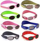 Baby Banz ADVENTURER SUNGLASSES 100% UVA UVB Kids/Toddler Safe Sun Protection BN