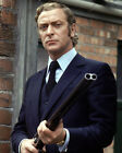 Michael Caine Get Carter Music Photo [S273695] Size Choice