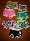 New Girls UPF 50+ OP Board Shorts ~Various Colors & Sizes~