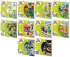 STAEDTLER Fimo Kids Oven Bake Clay Playtime and Modelling Set 4 X 42g