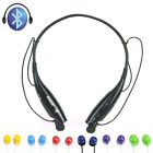Stereo Headphone Wireless Bluetooth Headset Headphones For iPhone LG HTC Samsung
