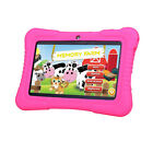 Tablet PC 16GB 7  Android Wifi Quad Core Educational Apps Best Gift For Kids