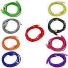 STRONG BRAIDED Sync Data Cable USB Charger for iPhone 5S 5G 5C iPad 4 iPad Mini