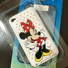 For iPod Touch 4th Generation - Hard TPU Rubber Silicone Skin Case Cover Disney