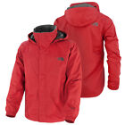 The North Face M Resolve Men's Jacket Rage Rot T0AR9TP3D Outdoor Rain