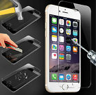 100% GenuineTempered Glass Screen Protector for iPhone 5/5s, 6 & 6 plus