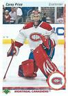 10-11 UPPER DECK MONTREAL CANADIENS 20th ANNIVERSARY PARALLELS U-PICK FROM LIST