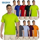 Gildan Men's Short Sleeves Ultra Cotton 6 oz Pocket S-XL T-Shirt M-G230 image
