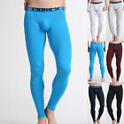 DISCOUNT In Season Mens Thermal Underwear Pants Long Johns Trousers Leggings S-L