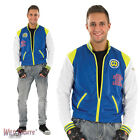 MENS 80'S 90'S RAP POP STAR MUSIC FANCY DRESS COSTUME