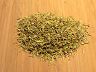 Thyme Herb Leaves Leaf Dried Cut Sift pound lbs oz ounce 1 2 4 8 Thymus vulgaris