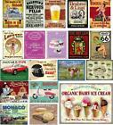 Retro Vintage Classic Funny Metal Wall Sign Tin Plaque Many Designs
