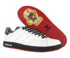 Adidas Stan Smith Scien & 123 Klan White Size