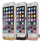 "10000mAh External Backup Battery Charger Case Cover For iPhone 6/6s 4.7"" Plus"