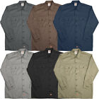 Dickies Men's Longsleeve Work Shirt Style # 574