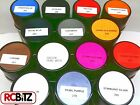 Lexan PAINT RC Bodyshell 150ml rattle can MANY COLOURS FASTRAX Fast Finish body