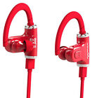 Water Resistant Wireless bluetooth 4.0 headset headphone for Ipad 2 3 4 5 6 Air