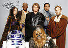 HAYDEN CHRISTENSEN 01 (STAR WARS) CAST PHOTO PRINT 01A