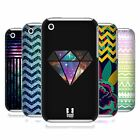 HEAD CASE DESIGNS TREND MIX HARD BACK CASE FOR APPLE iPHONE 3GS
