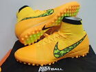 NIKE ELASTICO SUPERFLY TF FLYKNIT ASTRO TURF  OBRA FOOTBALL SOCCER FUTSAL SHOES