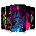 HEAD CASE DESIGNS SKULL OF ROCK CASE FOR SAMSUNG GALAXY TAB 4 7.0 3G T231