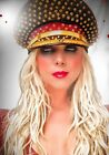 MARIA BRINK In This Moment PHOTO Print POSTER Black Widow Shirt Blood 002