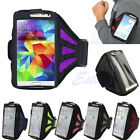 Outdoor Gym Sport Running Workout Adjustable Armband Cover Case Fr iPhone6 Plus