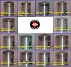 COMPLETE PISTON KIT SET PISTÓN ПОРШЕНЬ RINGS FOR FIT GILERA ENGINE PISTÃO 活塞