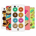 HEAD CASE DOUGHNUTS SILICONE GEL CASE FOR SONY XPERIA Z3 COMPACT D5803