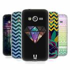 HEAD CASE TREND MIX SILICONE GEL CASE FOR SAMSUNG GALAXY ACE NXT G313H DUAL