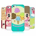HEAD CASE KAWAII SERIES 1 SILICONE GEL CASE FOR APPLE iPHONE 5C