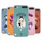 HEAD CASE ALICE IN WONDERLAND SILICONE GEL CASE FOR APPLE iPOD TOUCH 5G 5TH GEN