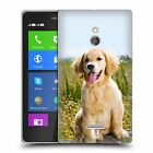 HEAD CASE POPULAR DOG BREEDS SILICONE GEL CASE FOR NOKIA XL 4G UPGRADED VERSION