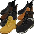 Steel Toe Cap Combat Safety Ankle Boots Security Work Shoes Trainers Boot Trek