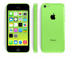 Cell Phones Smartphones - Apple IPhone 5c 32GB Factory GSM Unlocked TMobile ATT 4G LTE Smartphone