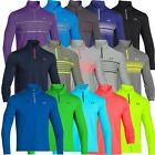 NEW 2015 Under Armour CG Mens Infrared Heartbeat 1/4 Zip Sweater Golf Pullover