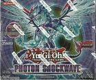 Yu-gi-oh Photon Shockwave Commons PHSW Single/Playset New MInt Take Your Pick