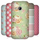 HEAD CASE FRENCH COUNTRY PATTERNS BACK CASE FOR HTC ONE MINI 2