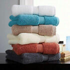 Christy Sanctuary Luxury Turkish Cotton Bath Bathroom Towel Towels Extra Large