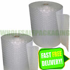Large Bubble Wrap 300mm x 50m Fast Delivery Cheap Prices