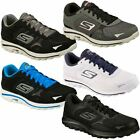2015 Skechers GO Marche 2 Performance Hommes Cuir Spikeless Rue Chaussures Golf