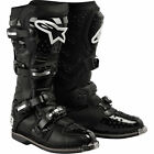 Alpinestars Tech 8 Light MX Offroad Boots Black