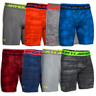 * NEW 2015* Under Armour Mens HeatGear Printed Compression Shorts Baselayer