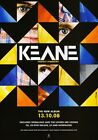 KEANE Perfect Symmetry PHOTO Print POSTER Strangeland Band 004