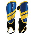 Mitre IC Tungsten Football Shinguard Sports Soccer Guards/Shinguards Ankle guard