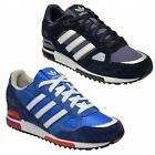 Adidas ZX 750 Suede / Textile Mens Trainers All Sizes in Various Colours