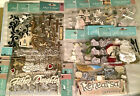 Jolee's Boutique WEDDING RELIGION CHURCH dimensional stickers u pick! Lots here!