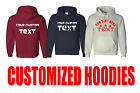 Customized Personalized Unisex  Hoodie your own logo text  Wiz Khalifa Ovoxo